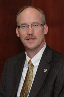 Blake Flanders, President and CEO, Kansas Board of Regents